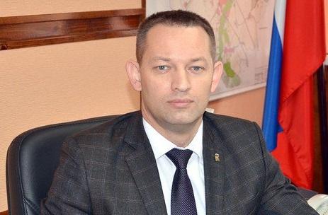 Мэру Михайловки избрали меру пресечения