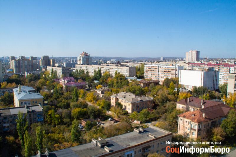 Изнуряющая жара вернулась в Волгоград