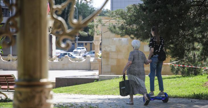 Почти на 300 миллионов хотят увеличить соцподдержку в Волгоградской области