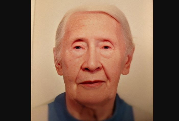 91-летняя без вести пропавшая жительница Саратова может находиться в Волгоградской области