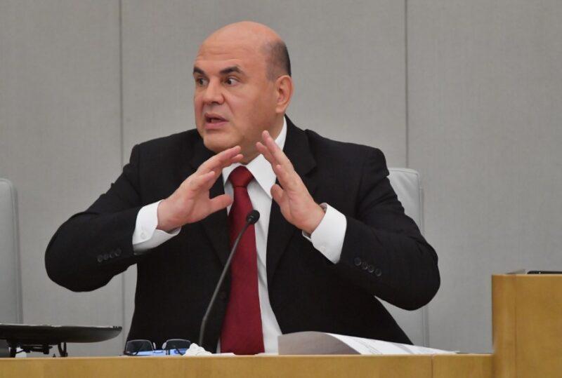 Мишустин распорядился о снятии запрета на безвизовый въезд иностранцев
