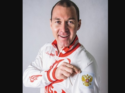 41-летний волгоградский спортсмен Максим Опалев заболел коронавирусом