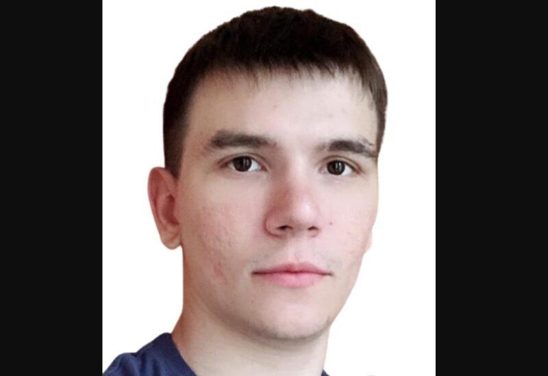В Волгограде без вести пропал Дмитрий Шкарин