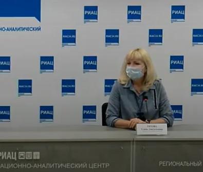 Главврач 28-й поликлиники обвинила больных в безответственности