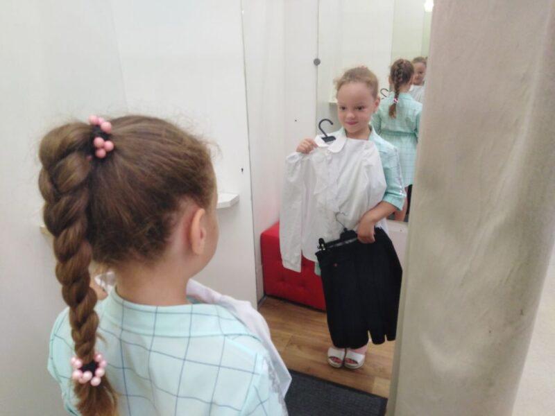 В Волгограде коронакризис вызвал дефицит школьных товаров