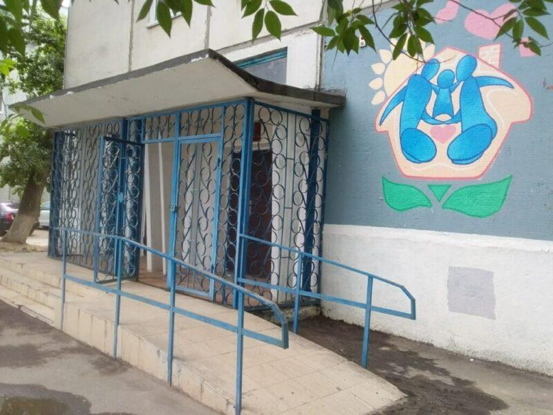 Приют для беременных женщин и мам с детьми впервые строится в Волгограде
