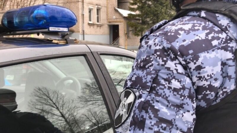 В Котово задержали любителя нетрезвого вождения