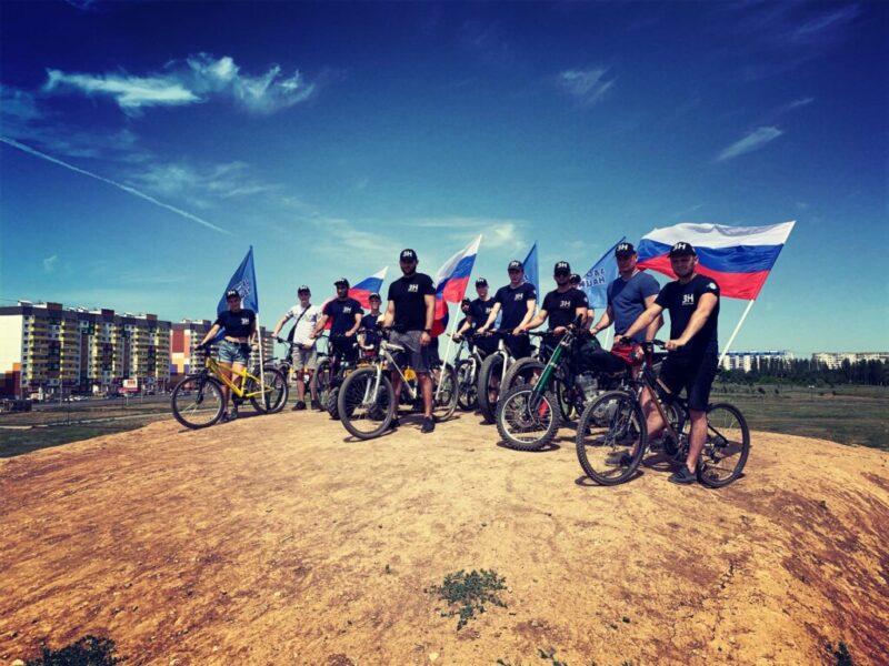 К борьбе с вандалами в Волжском подключились спортсмены