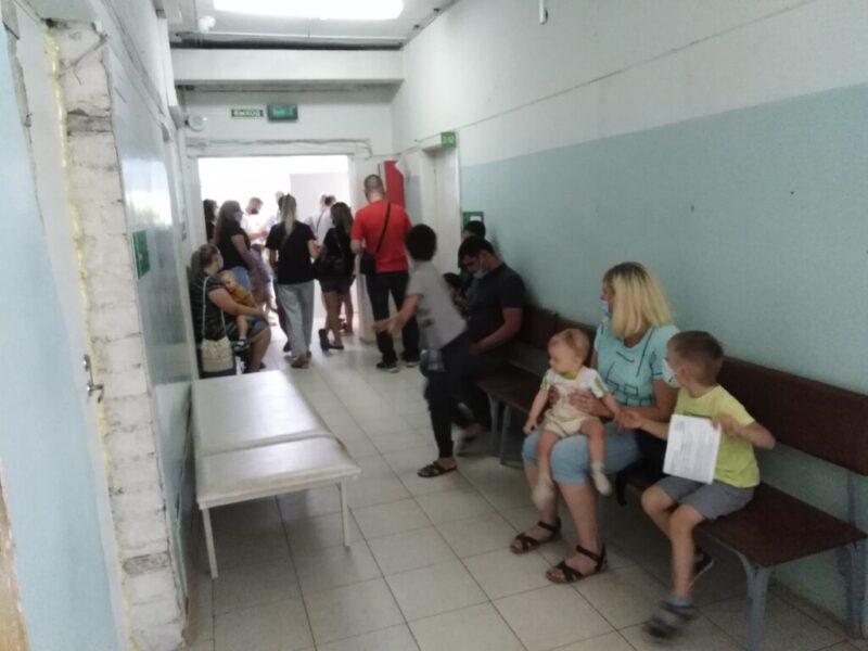 «Что творится в поликлиниках Волгограда!»: Волгоградцы закидали интернет жалобами на медобслуживание
