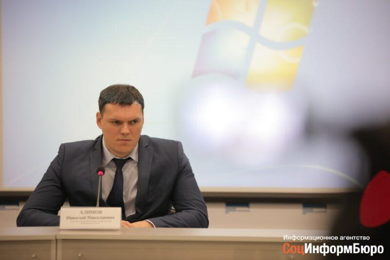 Николай Алимов прокомментировал информацию о дефиците врачебных кадров в области
