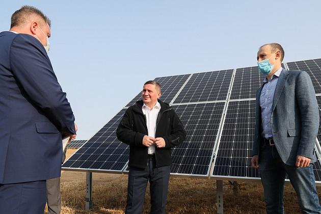 В Светлоярский район нагрянула инспекция с проверкой хода экологического оздоровления
