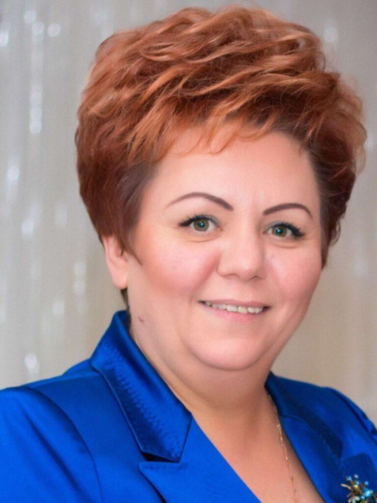 В Волгограде скончалась 48-летняя зампред профсоюза работников здравоохранения
