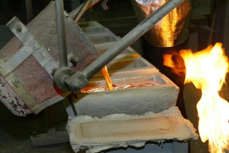 За опасное производство с доходом в сотни миллионов волгоградский предприниматель получил 1,5 года колонии-поселения