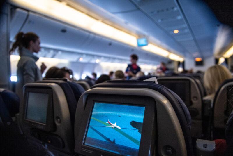 Волгоградцам разъяснили порядок возвращения из-за рубежа воздушным транспортом