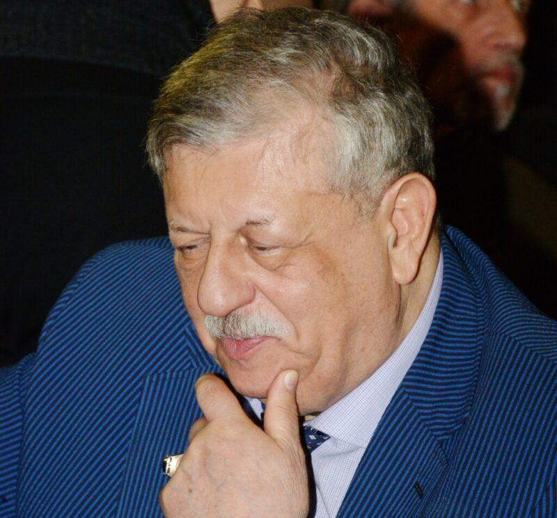 Коронавирус унес жизнь 71-летнего ведущего «Русского лото»