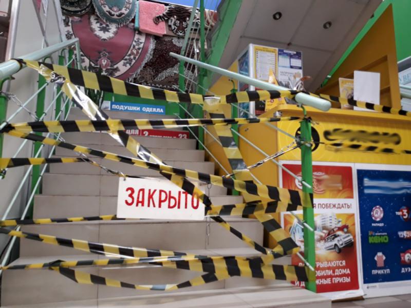 «Здесь вам не Москва». Поддержка малого бизнеса пострадавшего от Covid-19 зависит от географии
