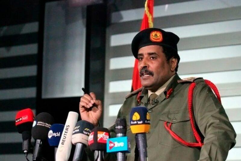 Спикер ЛНА обвинил Мишри в срыве встречи Комиссии по экспорту нефти