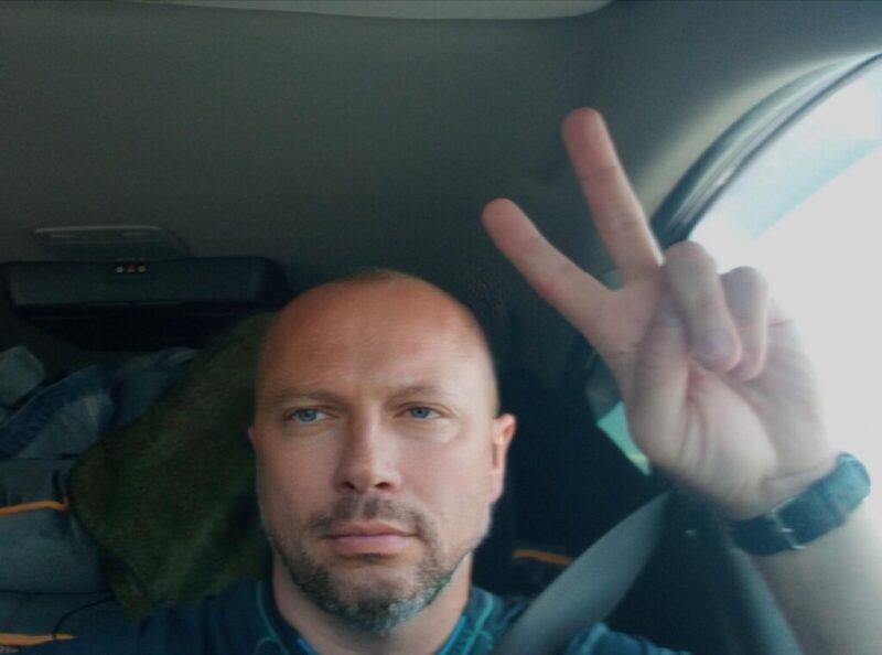 """47-летний владелец серого """"Hyundai Tucson"""" пропал без вести"""