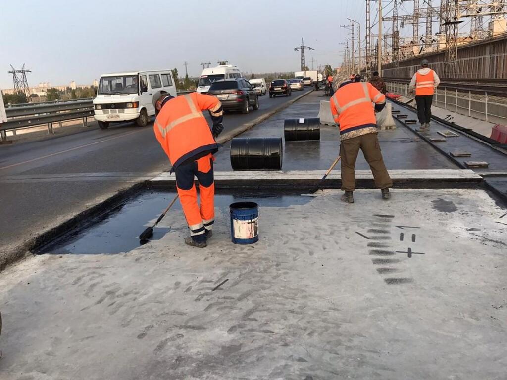 Сроки окончания ремонта на Волжской ГЭС опять сдвинули