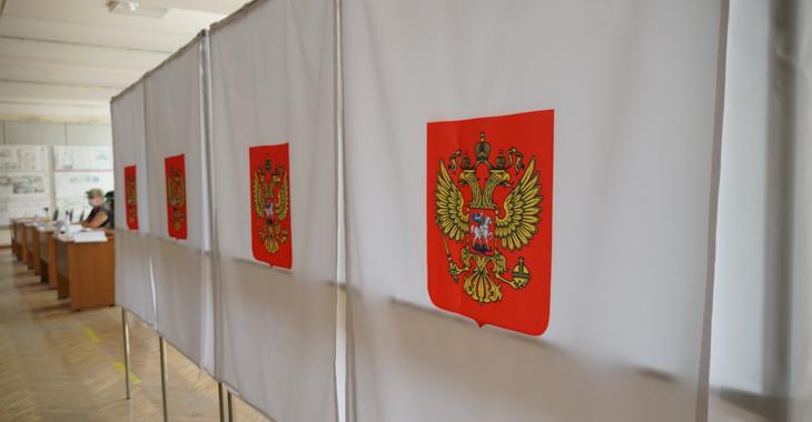 Объявлены предварительные итоги голосования в Волгоградской области