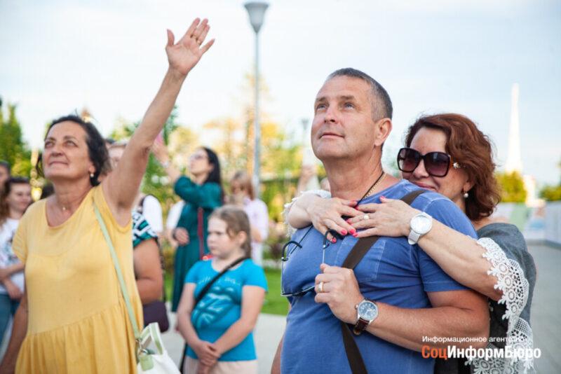 Культурно-массовые мероприятия в Волгограде vs. нарушения общественного порядка, протесты, перевыборы губернатора