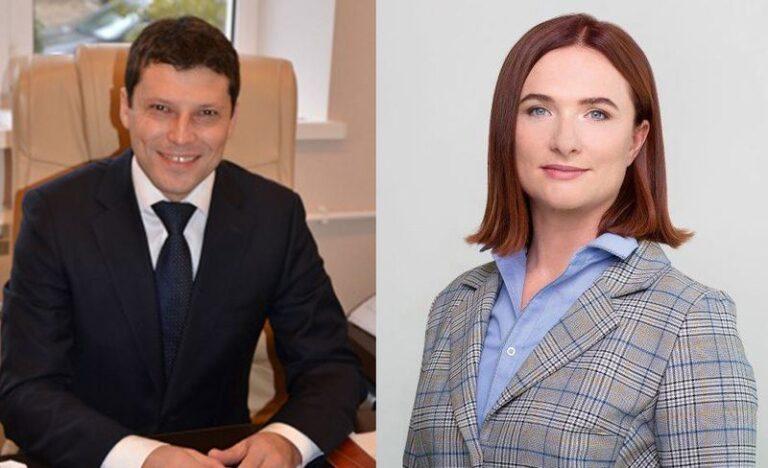 В Думе Волгограда появятся 2 новых депутата