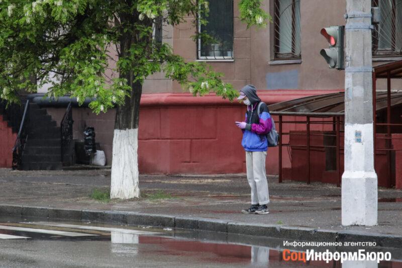 Очередные дожди ожидаются в Волгограде