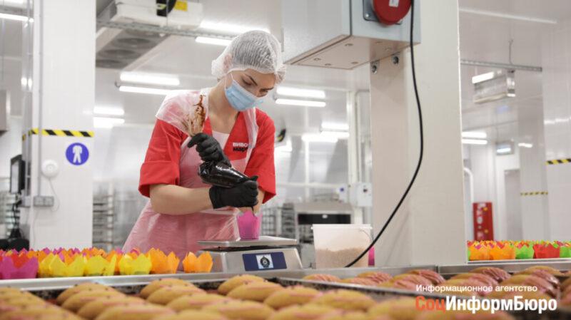 Норовирус обнаружен у сотрудника «Виво Маркета», поставщика питания в 96 школ Волгограда