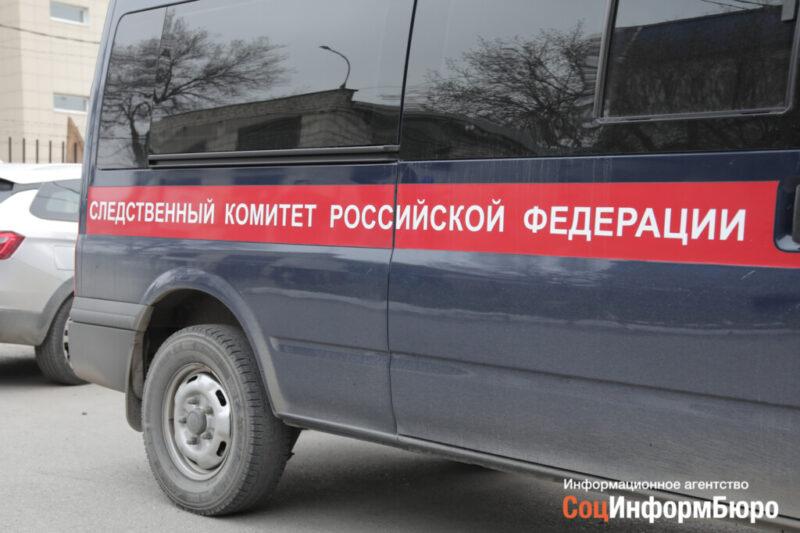 """Очередной игорный дом """"накрыли"""" в Дзержинском районе Волгограда"""