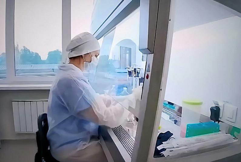 В Волгоградской области не зарегистрировали новых смертей от коронавируса