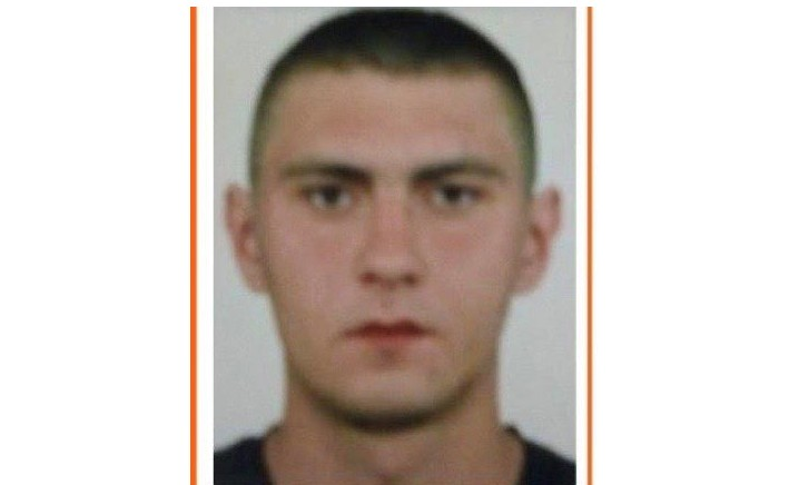 30-летнего Александра Логинчука разыскивают почти год