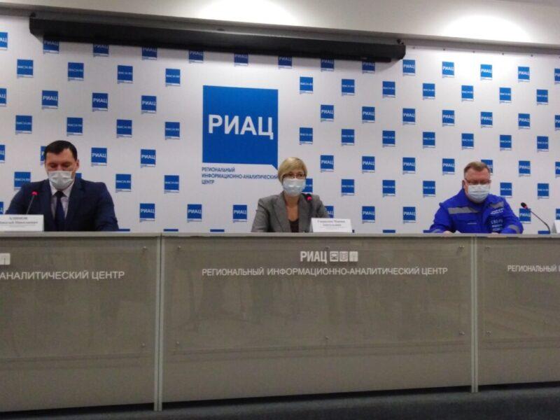 """""""Я вообще вам слова не дам"""": в Волгограде уходят от вопросов о работе скорой помощи"""