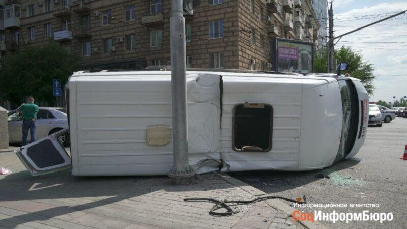 «Чертов перекресток» или почему на улице Комсомольской вводят новый скоростной режим
