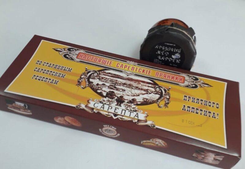 В Волгограде продают лучшие в России сувениры