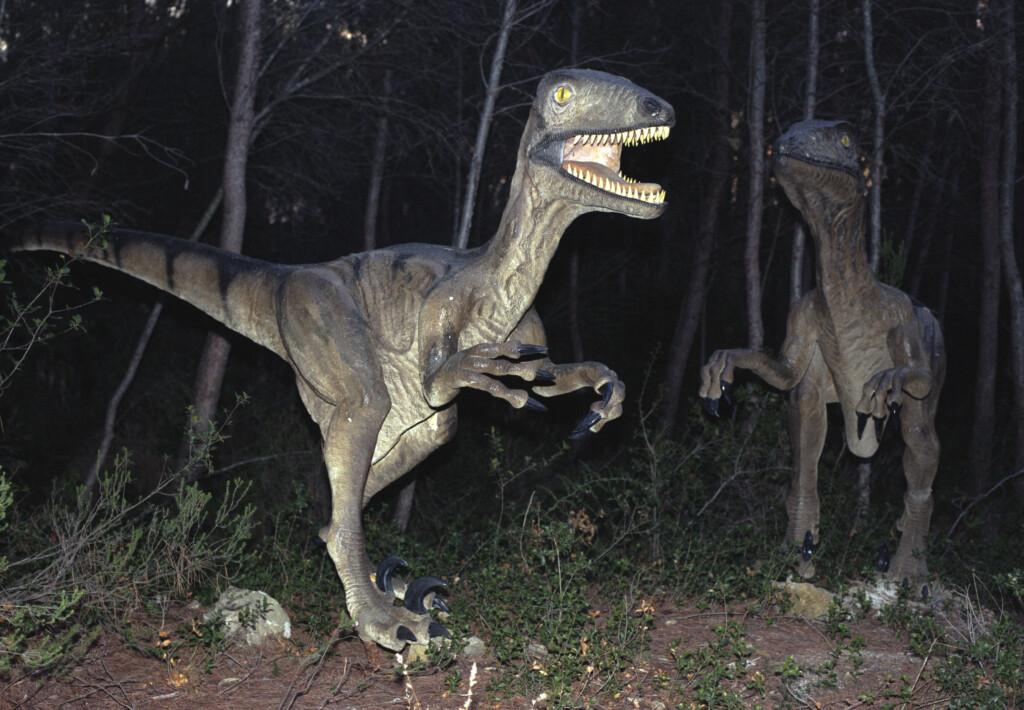 В Волжском появится парк динозавров