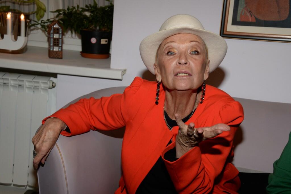 """""""Пожила и хватит!"""": Светлана Светличная заявила о покушении на ее жизнь"""