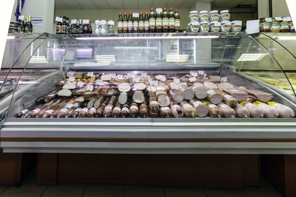 В Урюпинске продавали колбасу из зараженных африканской чумой свиней