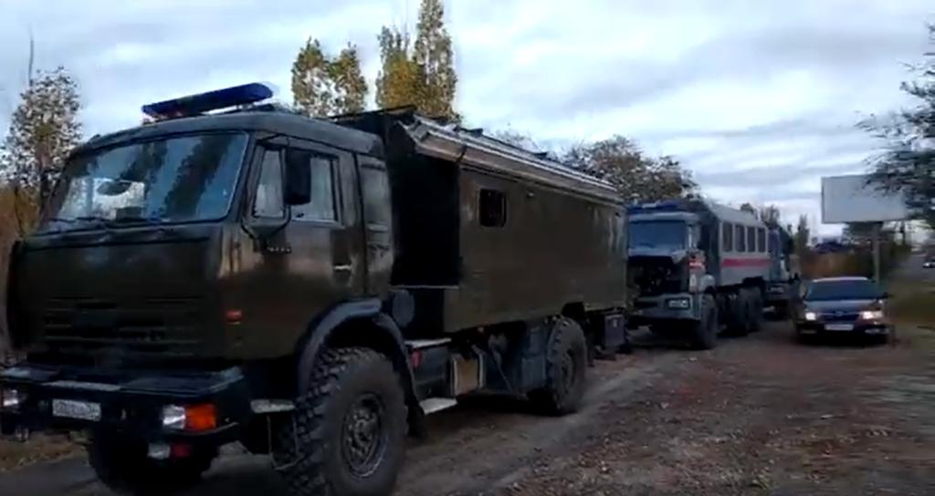 Следственный комитет возбудил уголовное дело в отношении террористов из Узбекистана, ликвидированных в Волгограде