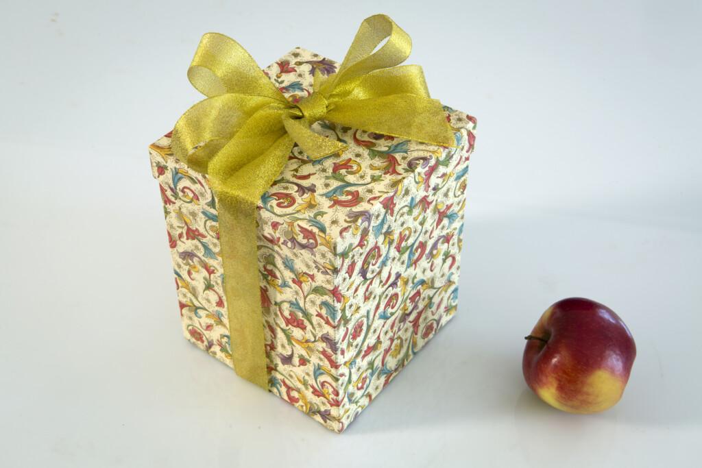 Новогодние подарки на 19 миллионов закупают для волгоградских детей