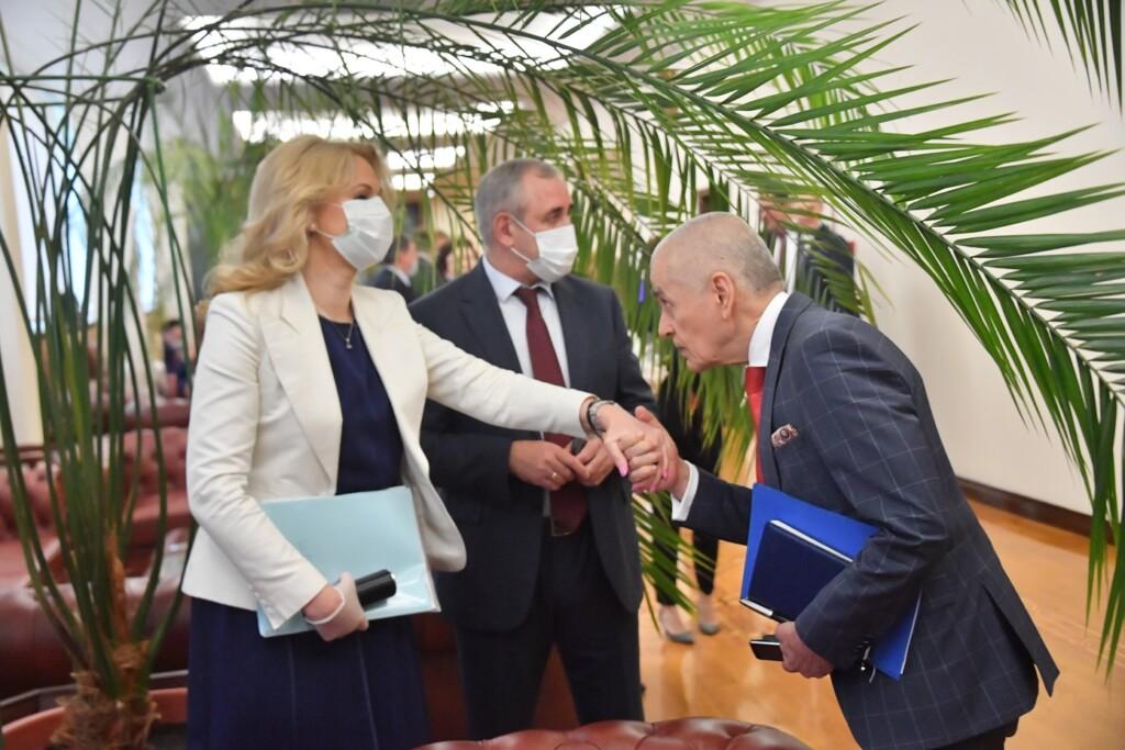 """""""Нет выбора"""": Голикова сообщила, при каких обстоятельствах вернется всеобщая самоизоляция"""