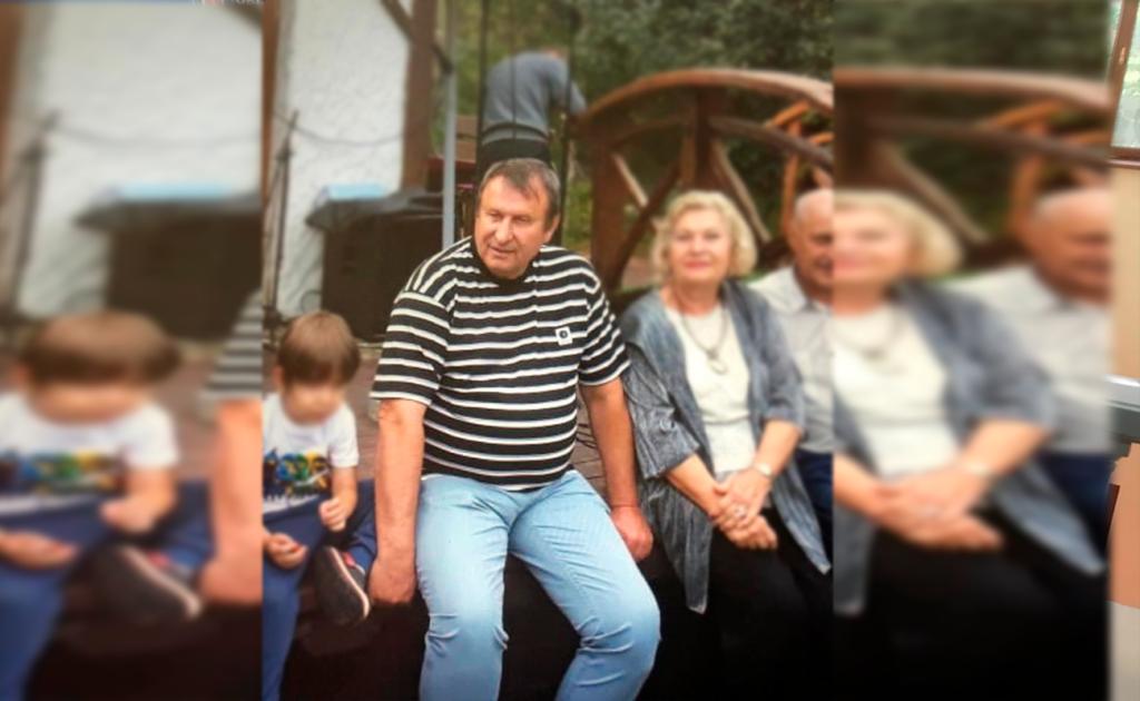 «Срочно нужна антиковидная плазма». В Волгограде пытаются спасти 67-летнего Сергея Курьянова