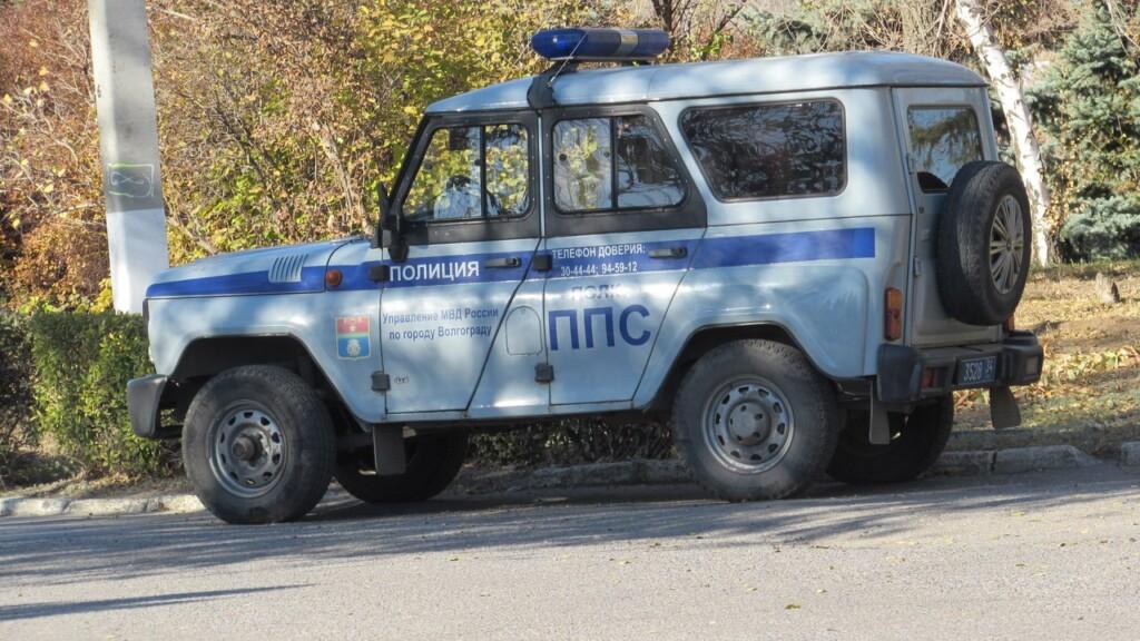 Пьяного 26-летнего волгоградца поймали на угоне ВАЗа