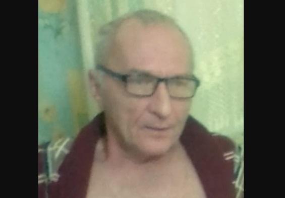 В поселке Нариман без вести пропал Александр Любовецкий