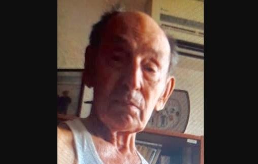 88-летний Иван Курсков пропал без вести в Волгограде