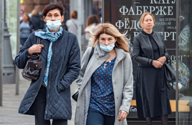 Начало новой рабочей недели в Волгограде будет морозным