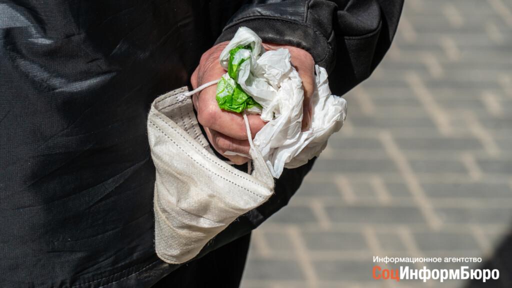 Главный инфекционист страны назвал ношение перчаток «избыточной мерой»
