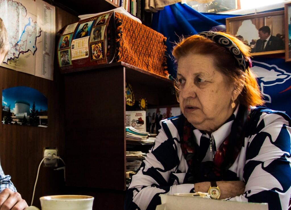 Умерла автор книги «Сталинградская битва глазами детей» Ираида Помощникова