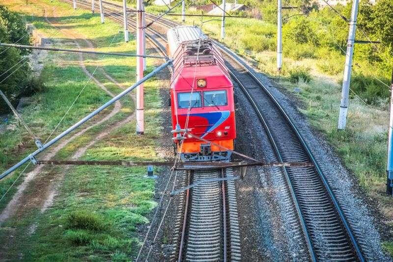В Волгоградской области изменится расписание пригородных поездов
