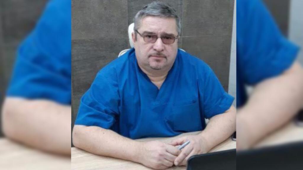 Поражение легких 80%: заведующему больницы Волжского нужна плазма