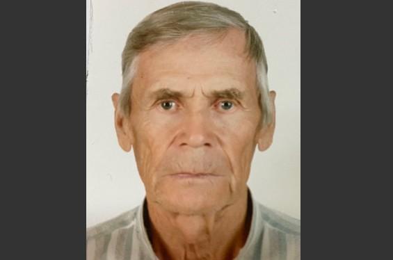 В Волгограде разыскивают 79-летнего Валерия Романова